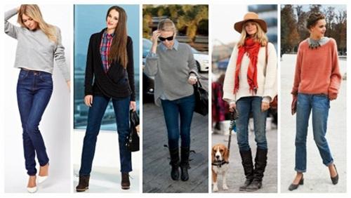 У наш час джинсовий одяг випускають практично всі світові бренди.  Найвідоміші і модні бренди 9e9896d27e2df